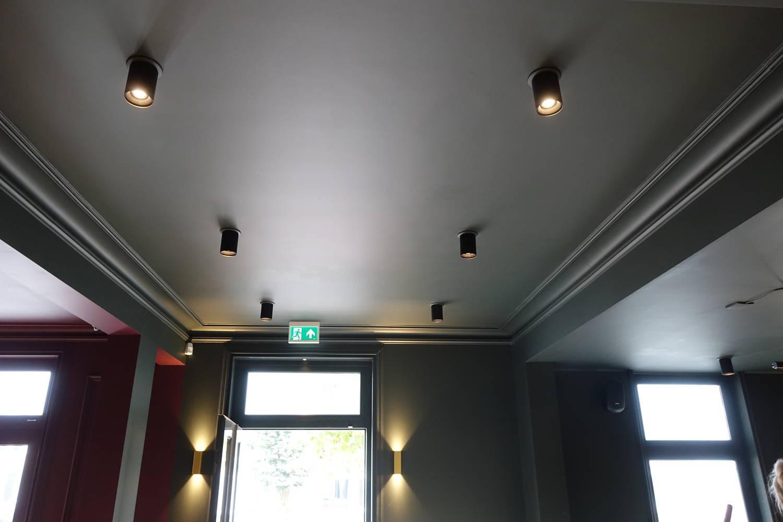 Restaurant te Assen