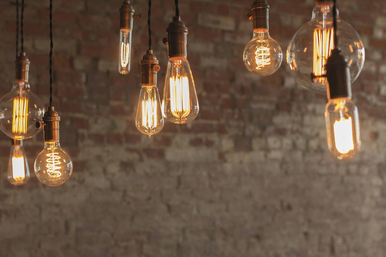 bedrijfsverlichting
